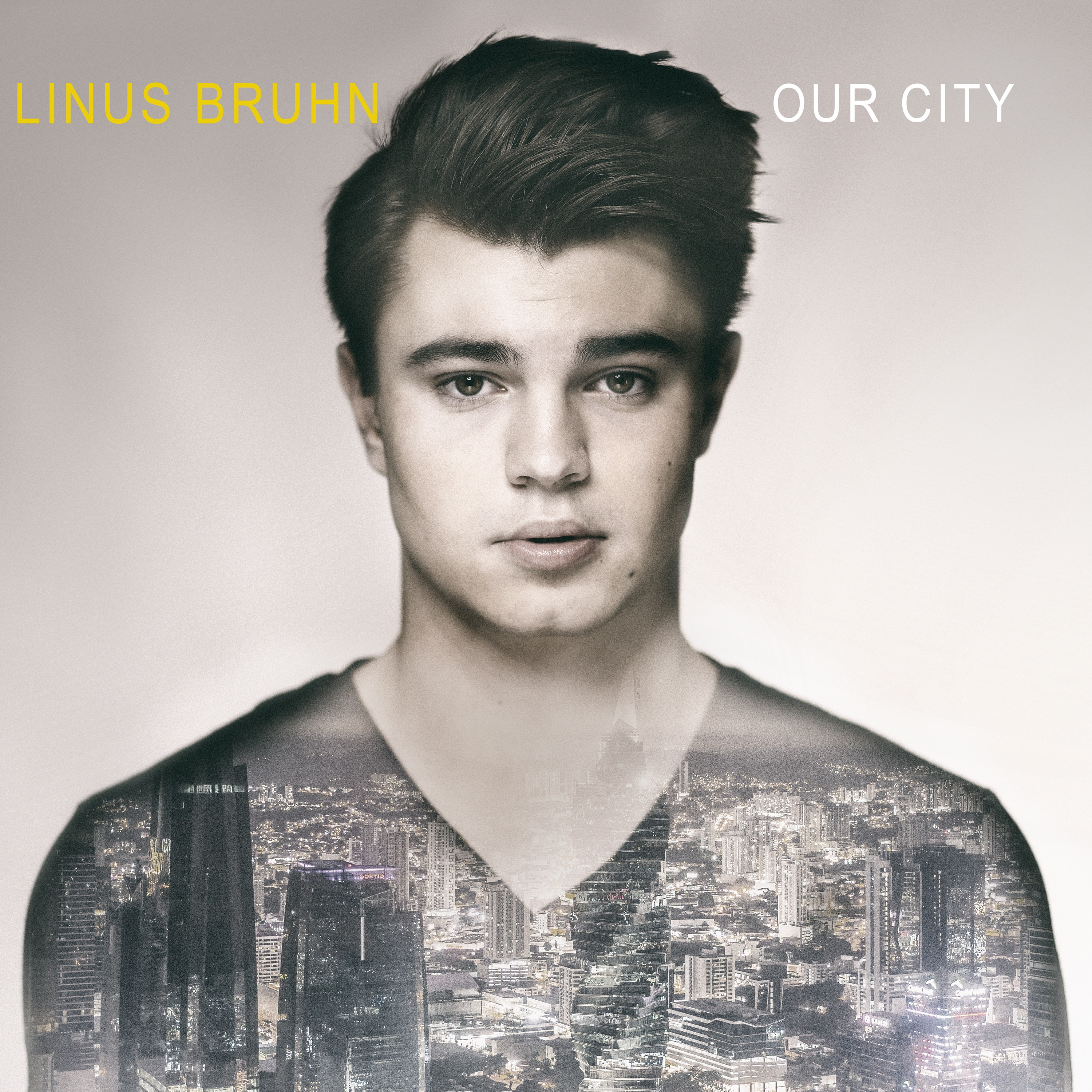 Linus Bruhn – Our City (Cover)
